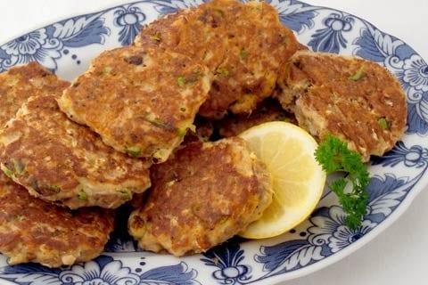 Cod Fish Cake Recipe Easy