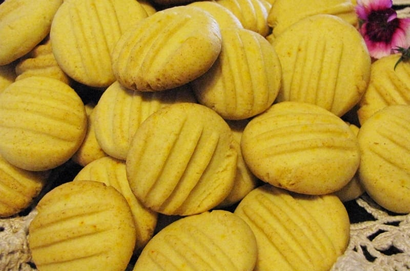 African cookies recipes