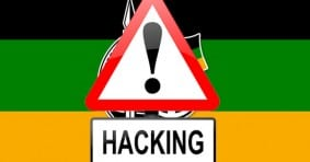 ANC Website Hacked
