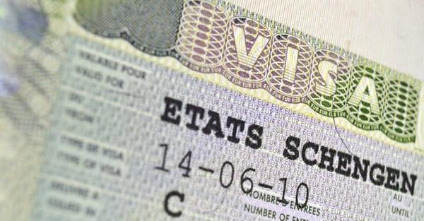 French Schengen Visa