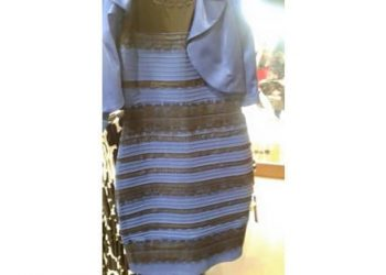 What Colour is this dress