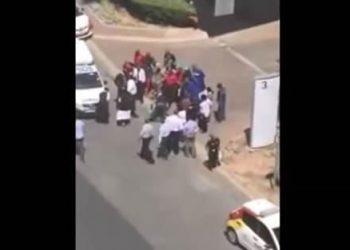 Car Hijackers