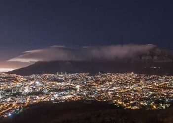 Cape Town Load Shedding