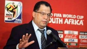 Danny Jordaan Bribes FIFA