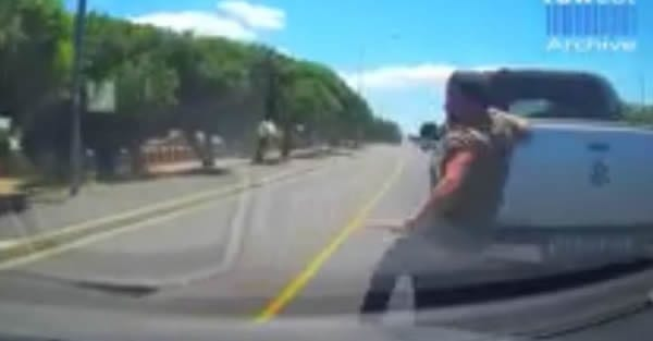 Road Rage South Africa