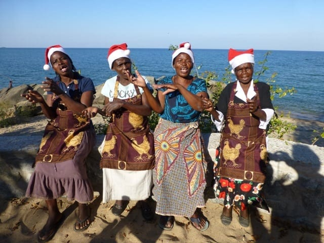 Can Christmas be cancelled? - South African Magazine