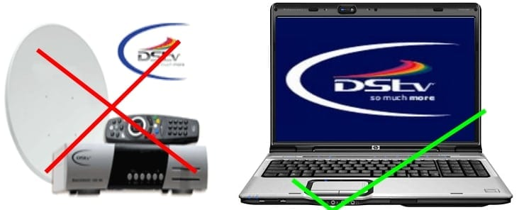 Watch DSTV Online