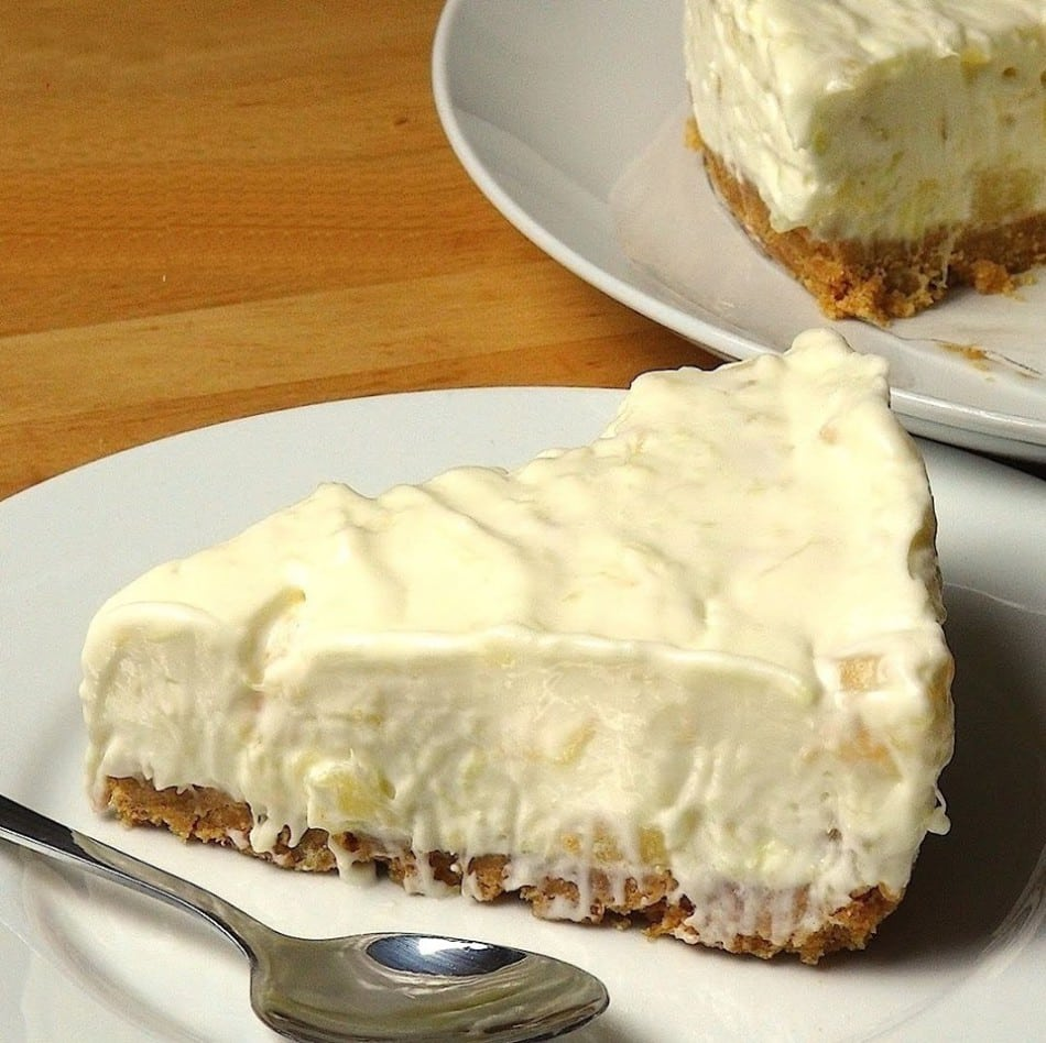 South African Cakes And Biscuits Recipes