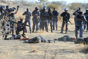 south-african-commission-finds-police-to-blame-in-marikana-deaths