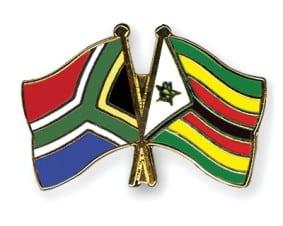 South-Africa-Zimbabwe