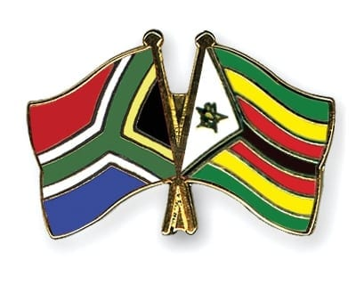 Image result for zimbabwe and south africa