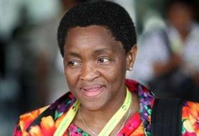 Bathabile Dlamini