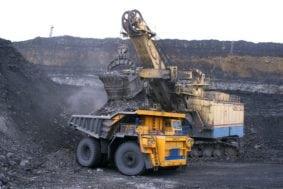 Mining in SA