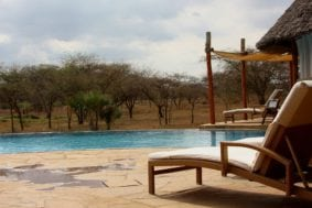 Africa AirBNB