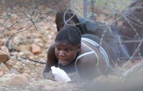 immigrants in SA