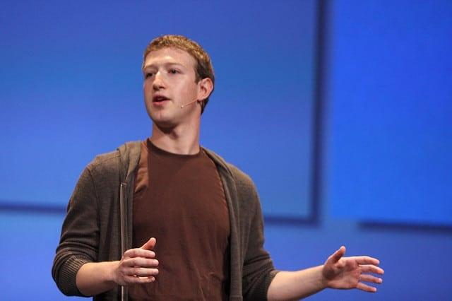 Mark Zuckerberg f8 Keynote (CC) Brian Solis, www.briansolis.com and bub.blicio.us.